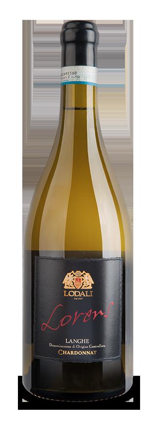 Langhe Chardonnay Lorens